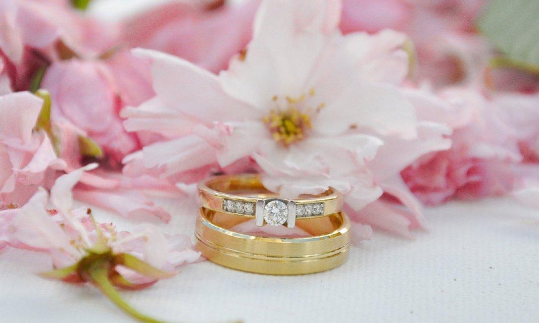 De 5 populairste trouwringen