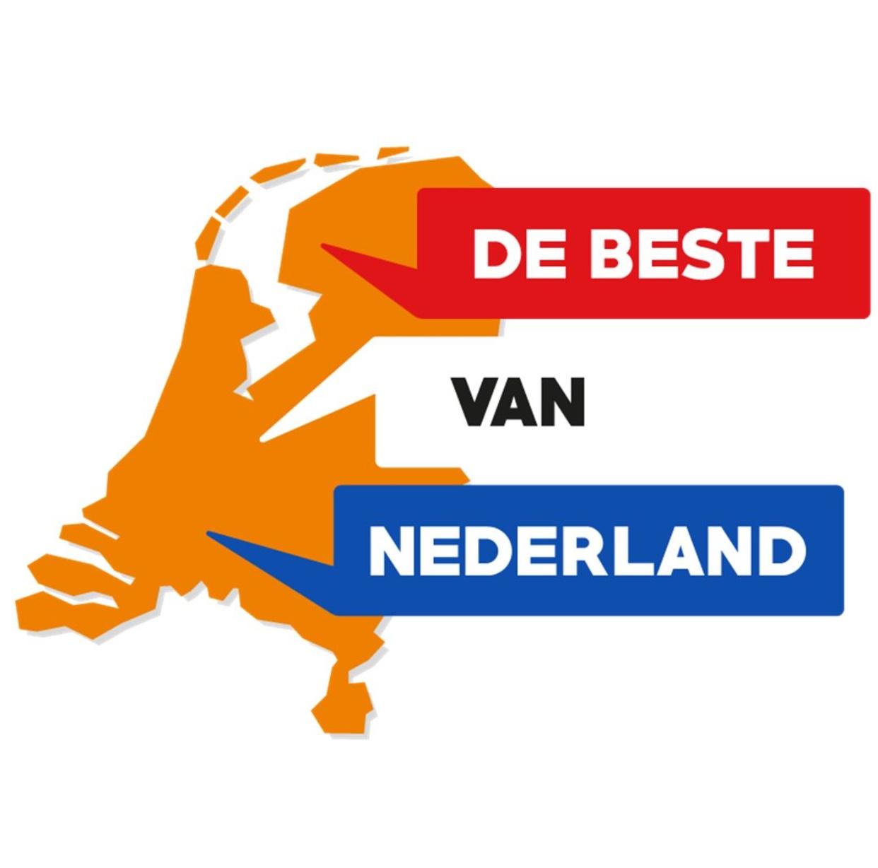 De beste van Nederland