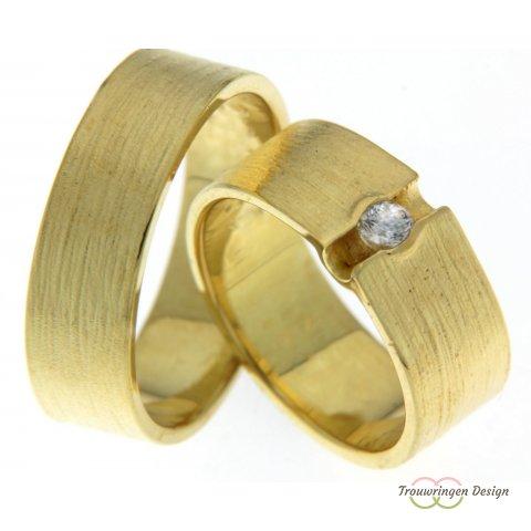 Ambachtelijke ringen